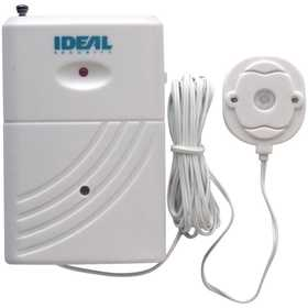 Ideal Security SK616 Wireless Water Detector With Alarm
