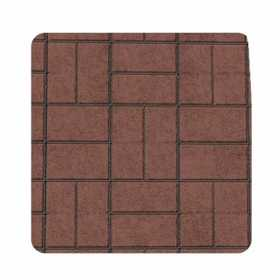 Imperial BM0311RC 36 in X 52 in Brick Pattern Stove Board