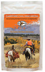 Hi Mountain Jerky 00146 Campfire Chili Macaroni Camp Meal