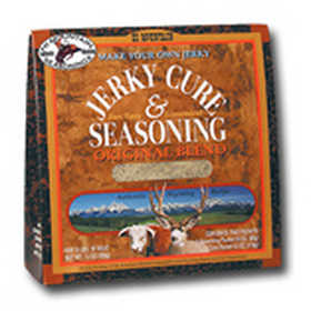 Hi Mountain Jerky 00001 Seasoning Original Blend Jerky Kit 1lbs