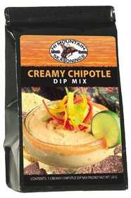 Hi Mountain Jerky 00084 Mix Creamy Chipotle Dip