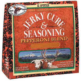 Hi Mountain Jerky 00079 Pepperoni Blend Jerky Kit