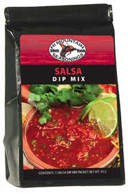 Hi Mountain Jerky 00088 Salsa Dip Mix