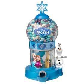 JELLY BELLY CANDY CO 86109 Disney Frozen Jelly Bean Machine