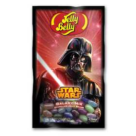 JELLY BELLY CANDY CO 72494 Star Wars Jelly Beans 1 oz Bag