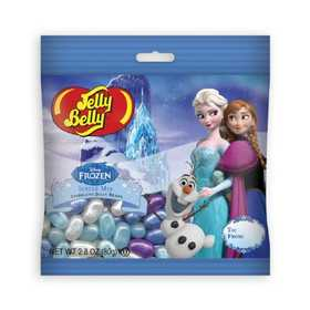 JELLY BELLY CANDY CO 66315 Disney Frozen Jelly Bean 2.8 oz Bag