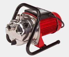 Red Lion RJSE-75SS Stainless Steel 3/4 Horsepower Sprinkler Utility Pump