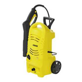 Karcher K2.27 CCK Electric Pressure Washer 1600psi