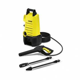 KARCHER NORTH AMERICA K2.150 Pressure Washer 1500psi Electric