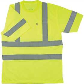 Key Industries 828.39 Hi-Visibility Pocket T-Shirt 4XL/Regular