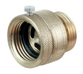 Waxman 7032000N Back Flow Preventer Hose End