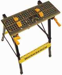 King Tools & Equipment 2115-0 Bench Work Folding