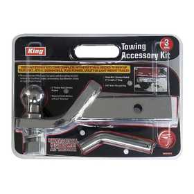 King Tools & Equipment 3620-0 Trailer Tow Kit