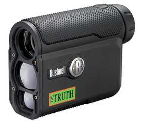 Bushnell Outdoor 202342 The Truth 4x20 Rangefinder