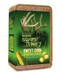 Primos Hunting 58703 Deer Lick Block Sweet Corn 4lb