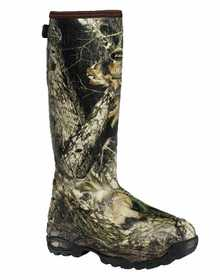 LaCrosse Footwear 200030-M Alphaburly Sport Mossy Oak Break-Up 1000g Hunting Boots