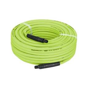 Flexzilla<sup>&reg;</sup> HFZ14100YW2 Air Hose 1/4 in x 100 ft
