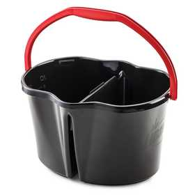 THE LIBMAN COMPANY 1055 4 Gal Black Bucket