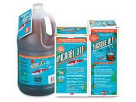Little Giant Outdoor Living 566012 Water Clarifier Liq Lift/Pl 9#