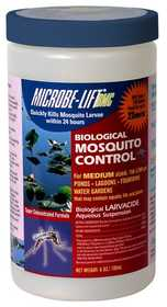 Little Giant Outdoor Living 566037 Mosquito Control Biological