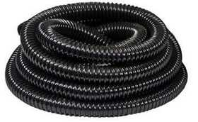 Little Giant Outdoor Living 566231 Tubing 1 in Idx20 ft Vinyl Black