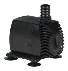 Little Giant Outdoor Living 566721 Pond Pump Mag Drive 810gph