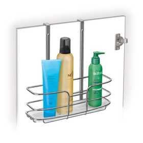 Lynk Inc 601100 Overdoor Organizer Tall Single Chrome