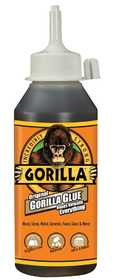 Gorilla Glue 50008 Original Gorilla Glue 8 Oz
