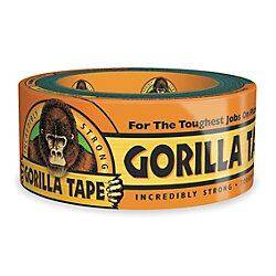 Gorilla Glue 6012160 Duct Tape 12yd