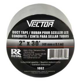 Vector 1062 Duct Tape 48mmx9m
