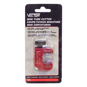 Vector 123 Tubing Cutter Mini