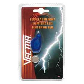 Vector 1284 Flashlight Mini Led
