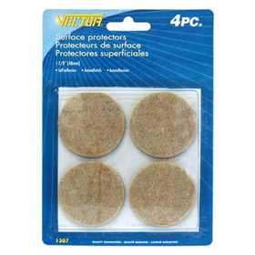Vector 1307 Surface Protector 1 7/8 in 4pc