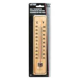 Vector 1438 Wall Thermometer