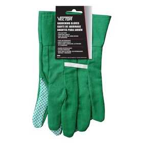 Vector 1809 Gloves Gardening Lady Green