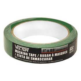 Vector 471 Masking Tape Blue 24mmx30m