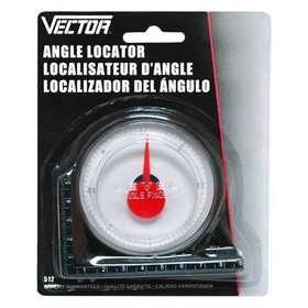 Vector 512 Finder Angle