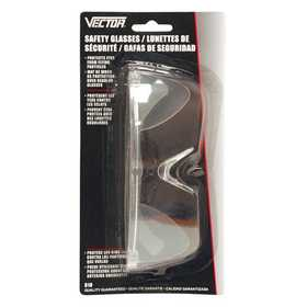 Vector 810 Glasses Eye Safety