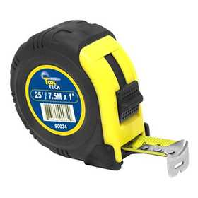 Vector 90034 Tape Measure 1 in x25 ft