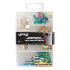 Vector 977 Household Assortment 250pc