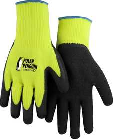 Majestic Glove T08-3396 Polar Penguin Gloves Assorted Colors