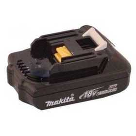 Makita BL1815 Battery 18v 1.5ah Bdf452hw
