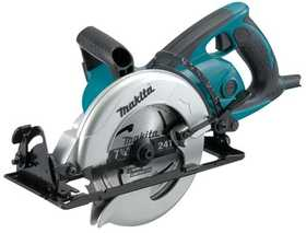 Makita 5477NB 7-1/4 In Hypoid Saw
