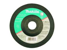 Makita 741421-B-10 Wheel Grinding Dpr 9 in