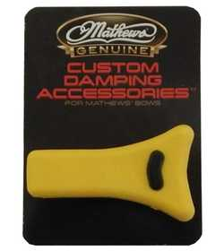 Mathews 80545 Dead End String Stop Yellow