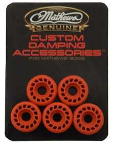 Mathews 80534 Roller Guard Orange 5 Pk
