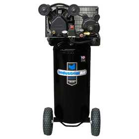 Industrial Air IL1682066.MN 20 Gal Industrial Air Vertical Air Compressor