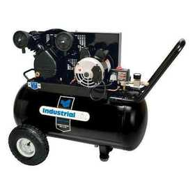 Industrial Air IP1682066.MN 20 Gal Portable Air Compressor