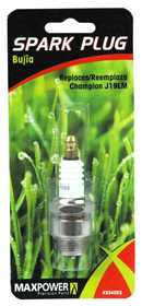 Max Power Precision Parts 334053 Spark Plug For Champion J19lm