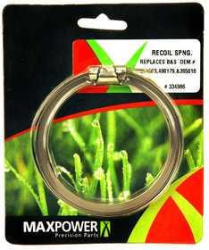 Max Power Precision Parts 334986 Spring Starter Rewind B&s